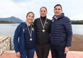 Diana Dymcenko vince al D'Aloia