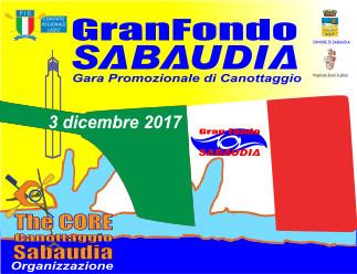 Sabaudia Gran Fondo 2017