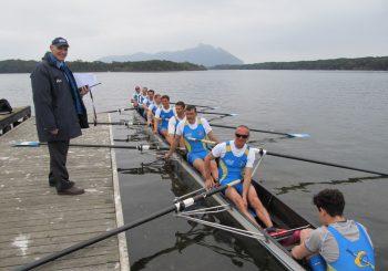 Sabaudia inizia la stagione agonistica 2018 al via le prime gare regionali di canottaggio