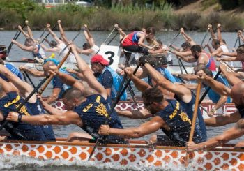 Sabaudia Campionato Italiano Fondo mt. 2000 Standard e Small Dragon Boat
