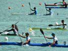 Interregionale di Canoa a Sabaudia il 27 maggio