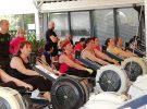 Sport e divertimento alla The Core