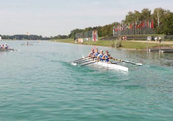European Masters Regatta Monaco di Baviera