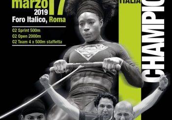C2 Open Indoor Championships Italia