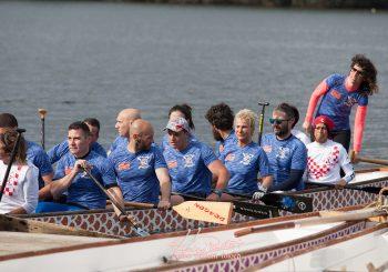 Dragon Boat e Canoa arricchiscono il medagliere societario