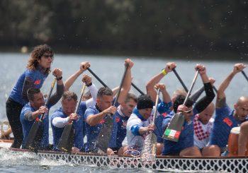 Galleria Campionato Italiano Dragon Boat Fondo 2019 Parte 2